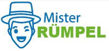 Mister Rümpel Logo